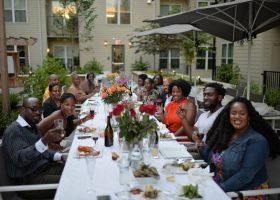 Private Dinner Parties Virginia